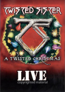 Twisted Sister: A Twisted Christmas - Live