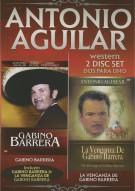 Antonio Aguilar Western