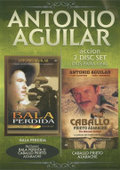 Antonio Aguilar Action