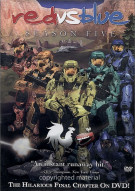 Red Vs. Blue: Season Five