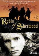 Robin Of Sherwood: Set 2