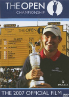 Open Championship, The: The 2007 Official Film (Golf)