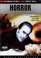 Classic Collections: Horror Movies