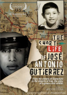 Short Life Of Jose Antonio Gutierrez, The