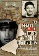 La Corta Vida De Jose Antonio Gutierrez