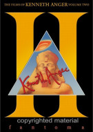Films Of Kenneth Anger, The: Volume Two