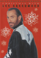 Lee Greenwood: Christmas With Lee Greenwood