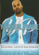Exalted: Youthful Praise Featuring James JJ Hairston