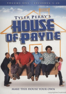 Tyler Perrys House Of Payne: Volume One