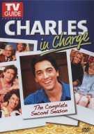Charles In Charge: The Complete Second Season