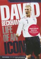 David Beckham: Life Of An Icon
