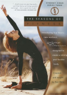 Sue West: The Seasons Of Fitness