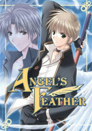 Angels Feather