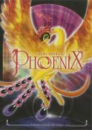 Phoenix: Persistence of Time - Volume 1