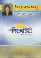 Invitational Worship - BJ Thomas