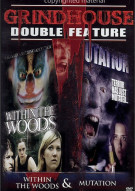 Within The Woods / Mutation (Grindhouse Double Feature)