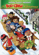 Wayans Family Presents: A Boo Crew Christmas