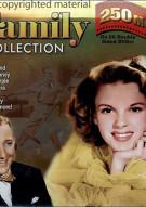 Family Classics: 250 Movie Megapack