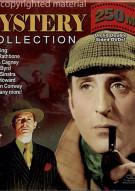 Mystery Classics: 250 Movie Megapack