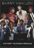 Barry Manilow: The First Television Specials