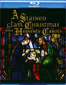Stained Glass Christmas With Heavenly Carols, A