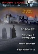 Horror Classics: Volume 5