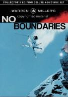 Warren Millers No Boundaries