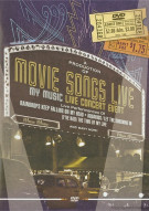 Movie Songs Live