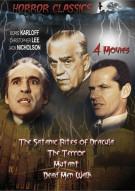 Horror Classics: Volume 8