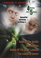 Horror Classics: Volume 10