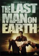 Last Man On Earth, The
