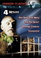 Horror Classics: Volume 15