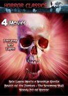 Horror Classics: Volume 16