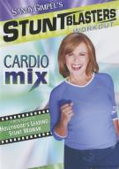 Stuntblasters Workout: Cardio Mix
