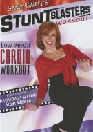 Stuntblasters Workout: Low Impact Cardio Workout
