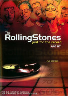 Rolling Stones, The: Just For The Record