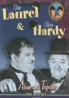 Laurel And Hardy: Alone And Together