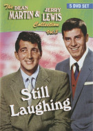 Dean Martin & Jerry Lewis Collection, The: Volume 3 - Still Laughing