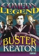 Comedy Legend: Buster Keaton