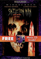 Skeleton Man (With CD)