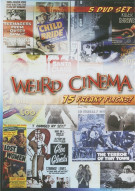 Weird Cinema: 15 Freaky Flicks