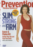 Prevention Fitness Systems: Slim, Strong & Firm