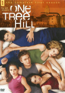 One Tree Hill: The Complete Seasons 1 - 4