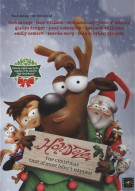 Holidaze: The Christmas That Almost Didnt Happen