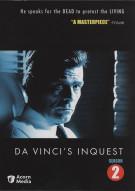 Da Vincis Inquest: Season 2