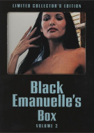 Black Emanuelles Box: Volume 2