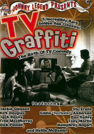 Johnny Legend Presents: TV Graffiti