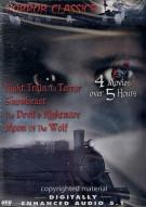 Horror Classics: Volumes 4 - 6
