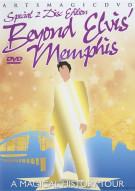 Beyond Elvis Memphis: A Magical History Tour
