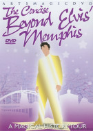 Concise Beyond Elvis Memphis, The: A Magical History Tour